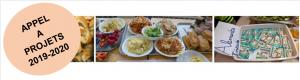 Appel à projet : Gaspillage alimentaire en restauration collective