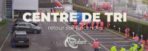 Découvrez notre vidéo qui explique l'accident survenu au centre de tri de Sarcelles