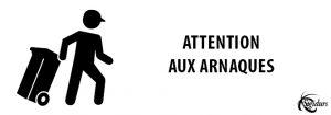 Read more about the article Nous vous invitons à la plus grande des vigilances